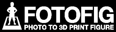 FOTOFIG 【写真からオリジナル フィギュア作成】3Dプリント
